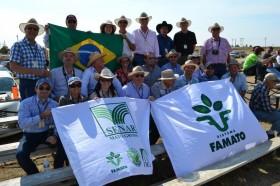 La justicia brasileña suspendió el cobro de regalías de la soja tolerante a glifosato al considerar que la patente expiró en 2010