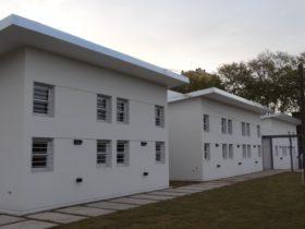 La Fauba inauguró una residencia universitaria para alojar a diez estudiantes del interior: cuáles son los requisitos para postularse