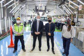 Se reconfiguró el mercado post-pandemia de camionetas agropecuarias: Amarok le pisa los talones a Hilux