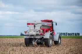 Cuenta pendiente: el proyecto para deducir de Ganancias el costo del fertilizante lleva durmiendo más de dos años