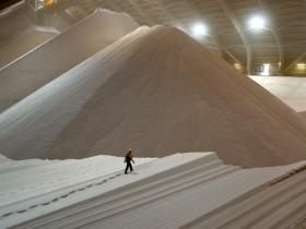Una buena: los precios de importación del fosfato monoamónico cayeron más de 20 u$s/tonelada por una mayor oferta china del fertilizante