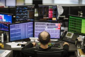Golpe bajista: los fondos de inversión aprovecharon la volatilidad del mercado climático estadounidense para asegurar ganancias