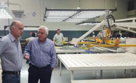 Arcor, Fonseca y Fubao Food podrán importar tecnología libre de aranceles por 3,88 millones de dólares