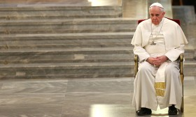 """La encíclica ambiental del Papa Francisco habla de """"agrotóxicos"""": también critica a los ecologistas que no trabajan para """"devolver la dignidad a los excluidos"""""""
