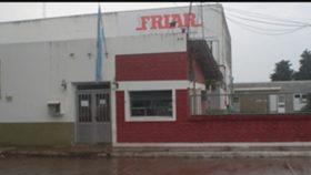 Alerta agroindustrial: un frigorífico santafesino es la primera empresa del sector que debe cerrar de manera preventiva por el Covid-19