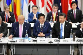 China volvió a comprar soja estadounidense como gesto de buena voluntad en una nueva ronda de negociaciones comerciales con EE.UU.