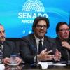 El ministro de Justicia presentó ante el Senado el proyecto de reforma del Código Penal que puede poner en prisión a los responsables de feedlots contaminantes