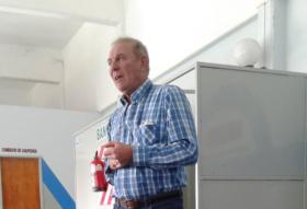 """Carlos Garetto: """"Creemos que es el Inase el que debe fiscalizar el mercado de semillas"""""""