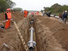 ¿Cuánto rinde tu campo? Actualizaron los márgenes agropecuarios estimados para determinar el canon de servidumbre de gasoductos