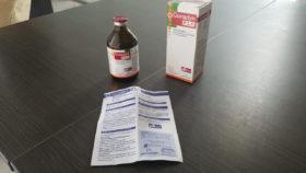 Alerta veterinaria: Senasa suspende la habilitación de uso y comercialización de un producto de Agropharma
