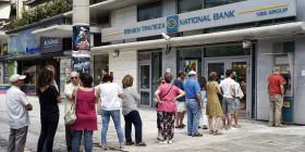 Grecia está a un paso de abandonar el euro: mala noticia para los commodities