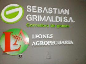 El desfalco de Sebastián Grimaldi y Leones Agropecuaria pudo haberse evitado si los controles hubiesen funcionado bien: suman ya 115 M/$ de cheques rechazados