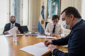 El Estado argentino se prepara para violar por doceavo año consecutivo la Ley de Bosques