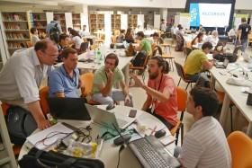 Se abrió la inscripción para el Hackatón Agro 2017 con 150.000 pesos en premios: este año se hará en Rosario