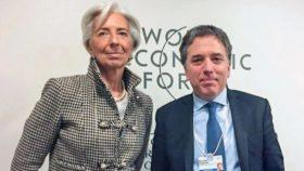 La receta del FMI para ordenar a la Argentina: menos gasto público con mayor racionalización de la ayuda social