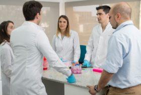 Una empresa argentina quiere ser la primera en lograr un cultivo de sorgo editado con tolerancia a herbicidas