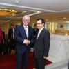 Los competidores avanzan: Australia logró concluir un Tratado de Comercio con China para mejorar la competitividad de sus agroexportaciones