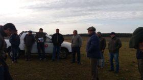 Acceso a la tierra: la experiencia del Instituto Nacional de Colonización de Uruguay