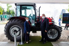 Brasil: en 2021 se implementará un registro único de maquinaria agrícola para facilitar el tránsito