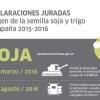 El Inase notificó a 98 productores que no justificaron el origen de la semilla de soja: no podrán hacer uso propio en 2016/17