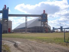 Más competencia: en la última se desconcentró la matriz exportadora argentina de pellets de soja