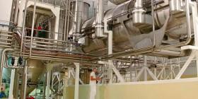 En lo que va del año las exportaciones argentinas de leche en polvo cayeron 22% por el cepo lácteo de la Ucesci