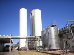 Los juegos del hambre: el precio de exportación promedio de la leche en polvo argentina cayó en febrero a menos de 2300 u$s/tonelada