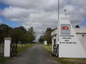 Este año el INTA tiene asignado un presupuesto salarial de 5314 M/$ para 7100 empleados