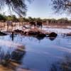 Buena noticia: esta semana no se prevén lluvias sobre las zonas afectadas por inundaciones