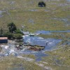 La soja no tiene la culpa de todo: es imposible evaluar inundaciones sin analizar la variación de los niveles hidráulicos