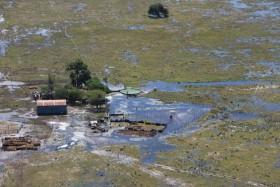 Alerta inundaciones: se prevén acumulados de hasta 100 milímetros en Entre Ríos
