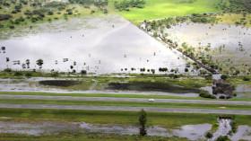 Cambio climático: los productores deberán comenzar a considerar la posibilidad de desastres recurrentes al momento de planificar el negocio agropecuario