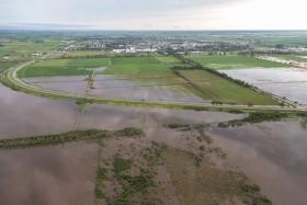 El desastre climático dejó en evidencia que la Argentina es un no-país