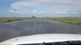 """Inundados de Arias al límite: """"Pónganse a la altura de las circunstancias porque esto es peor que la 125"""""""