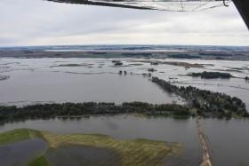 La Afip estableció un nuevo calendario impositivo para productores de once provincias afectados por desastres climáticos