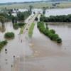 Vuelven las inundaciones a la provincia de Buenos Aires: aún no se terminó el tercer tramo del Plan Maestro de la Cuenca del Salado cuando ya debería estar listo el cuarto