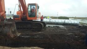 Cambio climático: se declaró la emergencia hídrica en once provincias argentinas afectadas por lluvias torrenciales