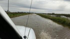 Alerta inundaciones: esta semana regresan las lluvias torrenciales sobre zonas afectadas por excesos hídricos