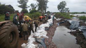 El Niño no tuvo nada que ver con las inundaciones ocurridas en el norte argentino: habrá que esperar una semana más para que aflojen las lluvias