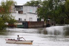 Alerta NEA: se vienen varios días con lluvias y tormentas intensas