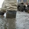 Desastre climático: se esperan más tormentas intensas en las zonas productivas afectadas por inundaciones