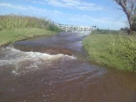 Hasta el viernes no habrá lluvias en las zonas afectadas por inundaciones: el sábado ingresa un sistema de mal tiempo