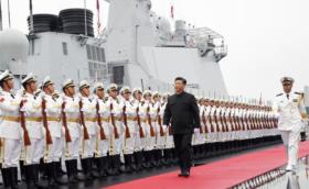 """Pekín advierte a EE.UU. que """"el truco de ejercer una presión extrema para desalentar a China no funcionará"""""""