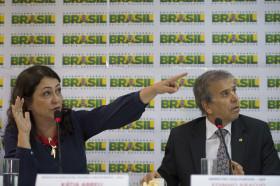 Carnaval versus Tango: en lo que va del año la soja subió un 10% en Brasil al tiempo que cayó más de 20% en Argentina