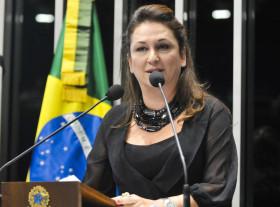 Gente que trabaja: la ministra de Agricultura de Brasil está gestionando ante una corporación global el aumento de las exportaciones de café