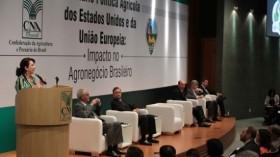 Se acabó la era de los commodities: Brasil denuncia que programa de subsidios de EE.UU. perjudicará a productores agrícolas latinoamericanos