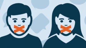 ValorSoja alerta contra conductas tendientes a cercenar la libertad de expresión