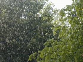 Se vienen dos días de lluvias intensas para recargar perfiles en muchas regiones del centro y norte del país
