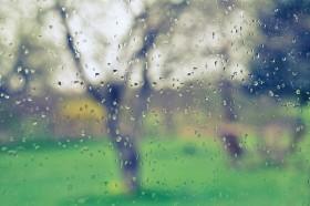 El fin de semana un frente frío atravesará el centro del país para generar algunas lluvias y tormentas