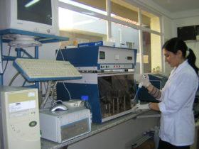 Dónde están los seis laboratorios habilitados para realizar análisis de muestras de leche en caso de controversias con la calidad informada por la industria